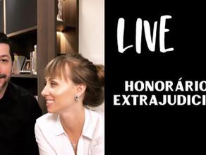 Live - Honorários Extrajudiciais.