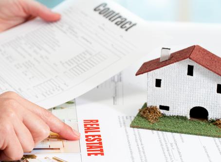 Conheça os riscos de comprar um imóvel  já financiado