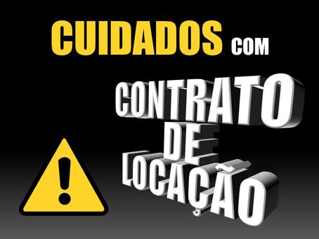 ATENÇÃO LOCATÁRIO (INQUILINO) !! VOCÊ SABE O QUE É UMA CLÁUSULA DE RENÚNCIA DE BENFEITORIAS?