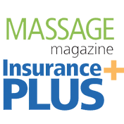 MASSAGE MAGAZINGE INSURANCE PLUS