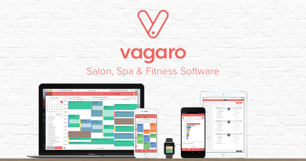 Vagaro App, Book a Massage, Yoga, Fitness, Classes & More