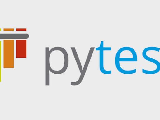 Pytest - a beginner guide. 📄