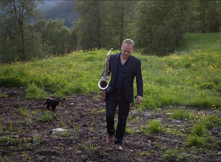 """""""Kvervel"""", poesikveld av og med Karl Seglem, onsdag 2.mai"""