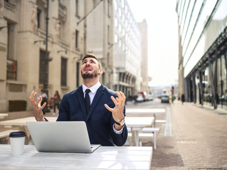 Conquering Emotions that Destroy Business Relationships