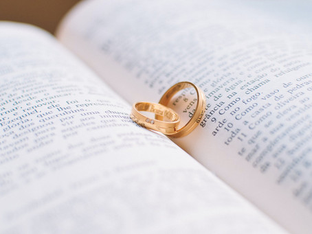 Business Partnership is Like Marriage…From This Day Forward