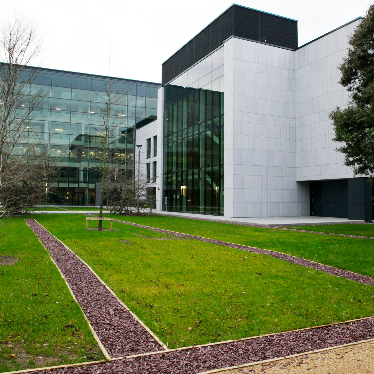 UCD Science Lecture (HUB)