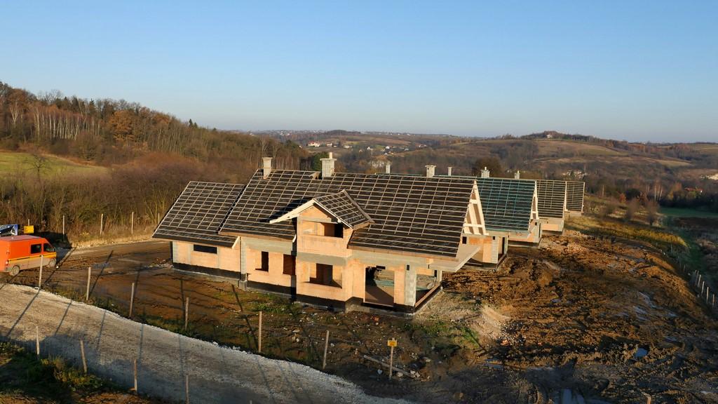 Domy Słoneczna Dolina