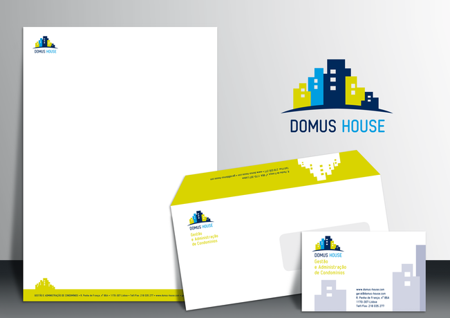 Domus House
