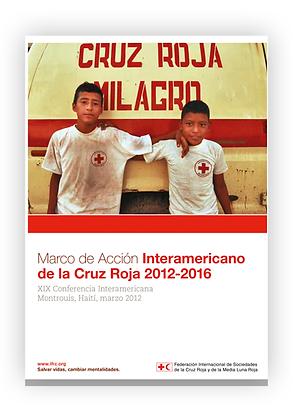 Marco de Acción interamericano_portada.