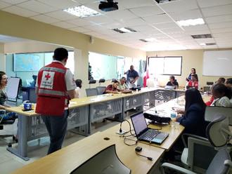 Planificación de emergencias para una respuesta eficaz.