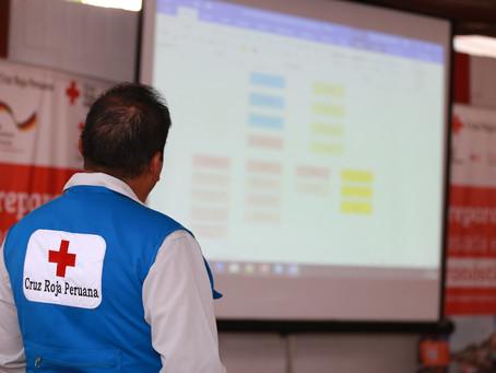 Jornada de Planes de Respuesta y Contingencias en Lima, Perú
