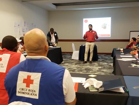 Curso ENI especialidad logística humanitaria
