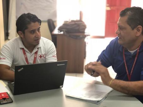 Nicaragua en evaluación en tiempo real