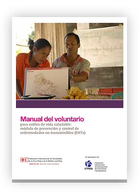 Manual del voluntario para estilos de vi