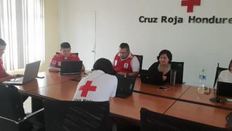 Evaluación del mecanismo de preparación y respuesta en Honduras