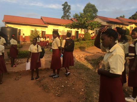 Mukono - Uganda