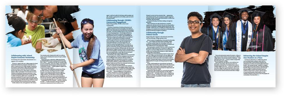 CSUSB Magazine, Spring 2018 Cover Story (excerpt)