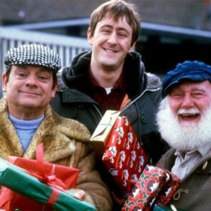 Christmas with the trotters only fools and horses event Cardiff