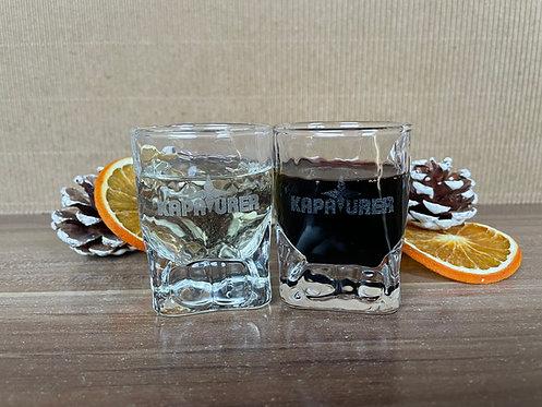 Kapaurer Gläser