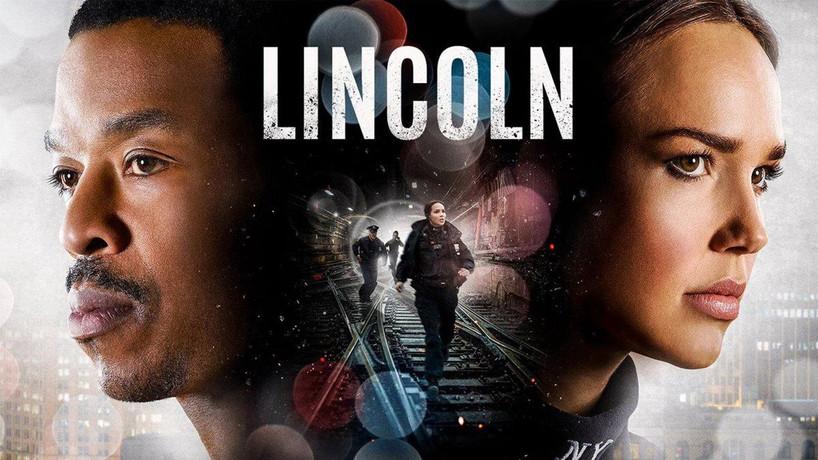 Lincoln Rhyme