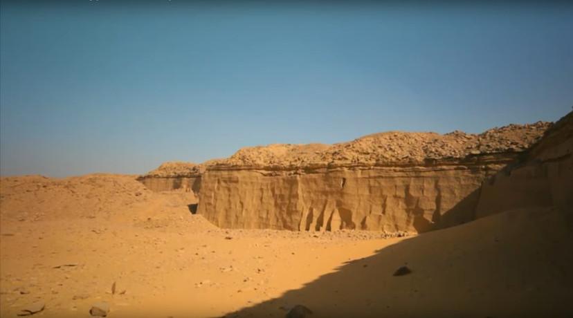 Mısırın Kayıp Hazineleri