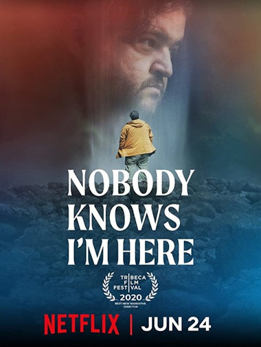Nobody Knows I Am Here