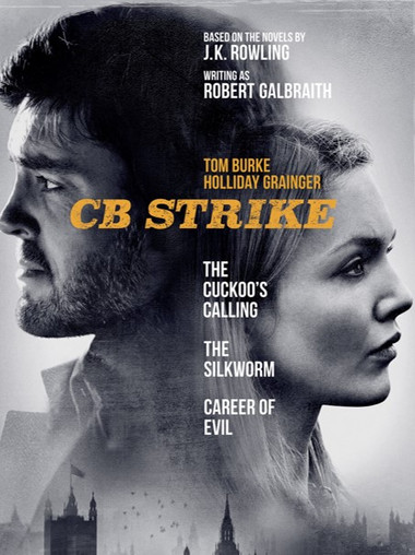 CB Strike Lethal White