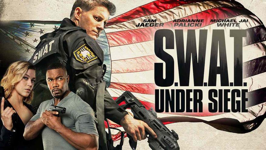 SWAT Under Siege
