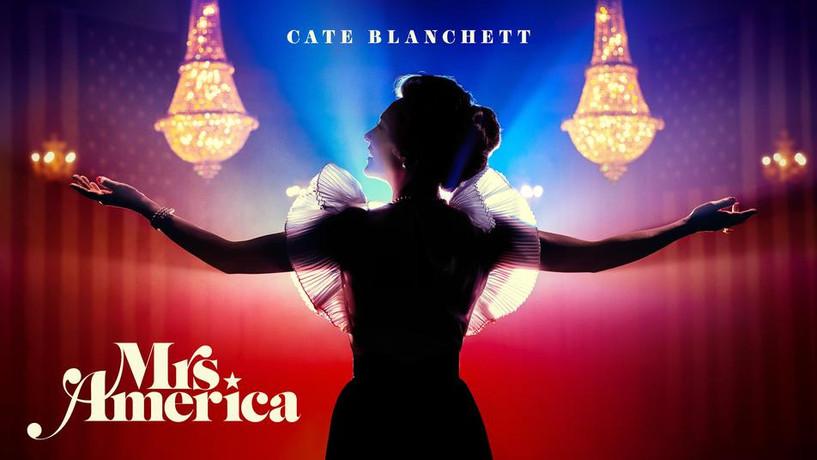 Mrs America