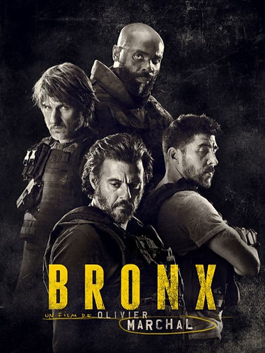 Bronx Rogue City