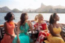 Girls From Ipanema