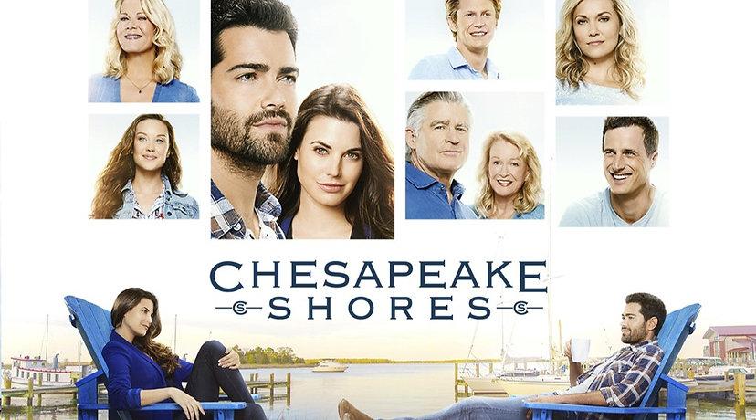 Chesapeake Shores