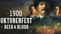 Oktoberfest Beer & Blood
