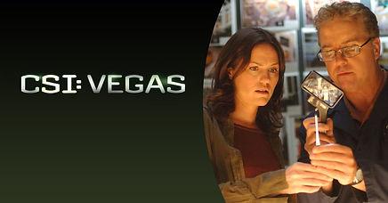 CSI Vegas