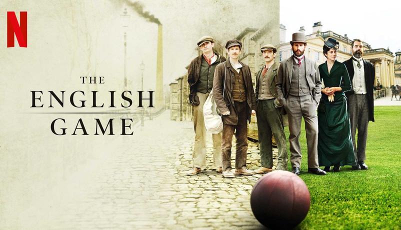 The English Game