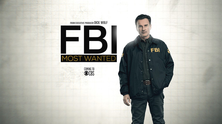 FBI Most Wanted