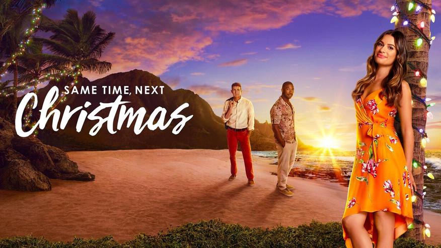 Same Time Next Christmas