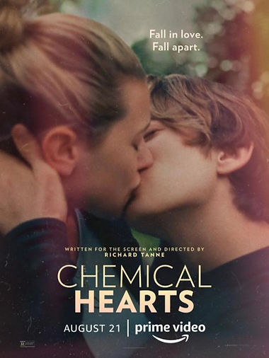 Chemical Hearts