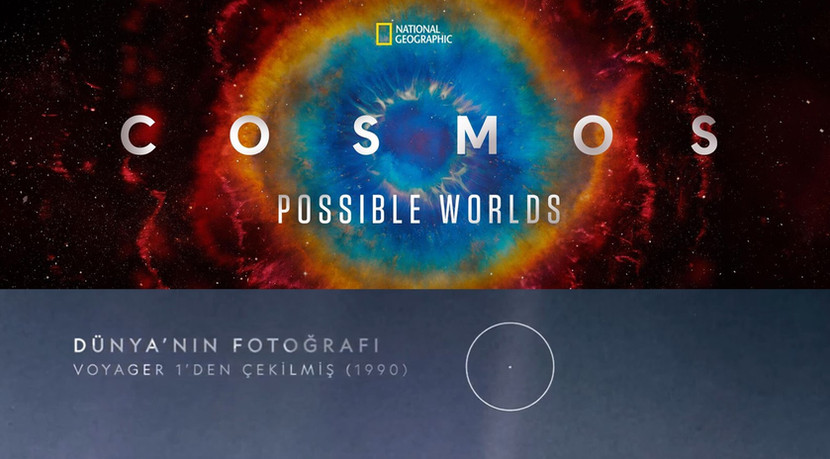 Cosmos Yeni Dünyalar