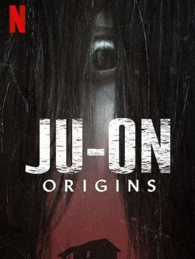 Ju On Origins