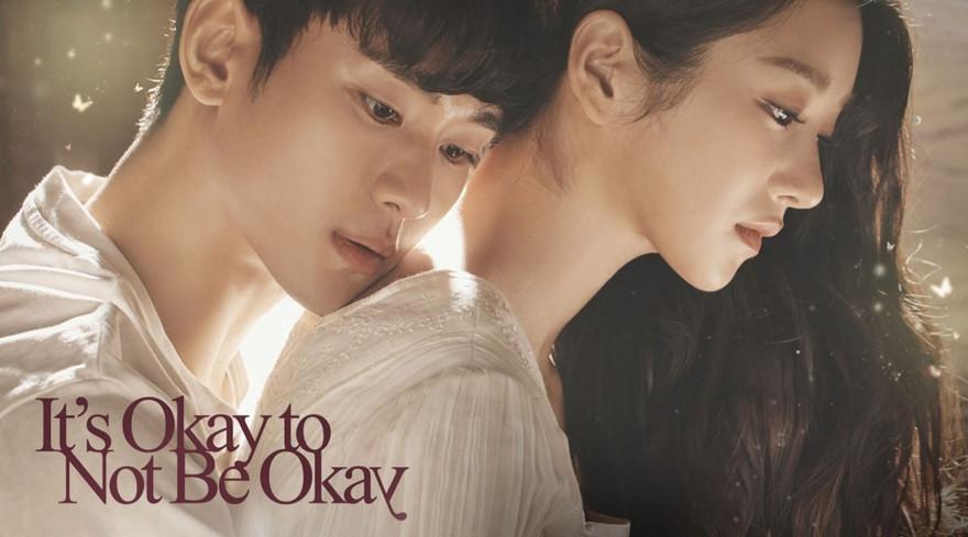 Okay To Not Be Okay