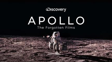 Apollo The Forgotton Films