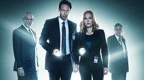 The X-Files