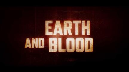 La Terre Et Le Sang