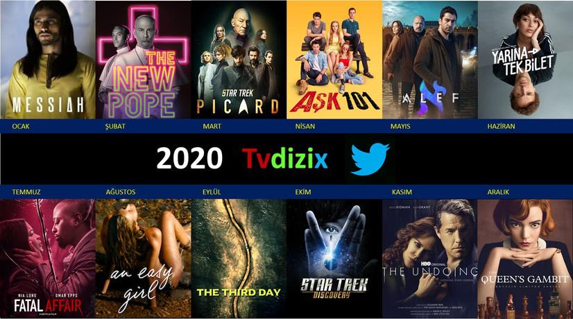 2020 Dizi Ve Filmler