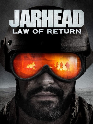 Jarhead Law Of Return