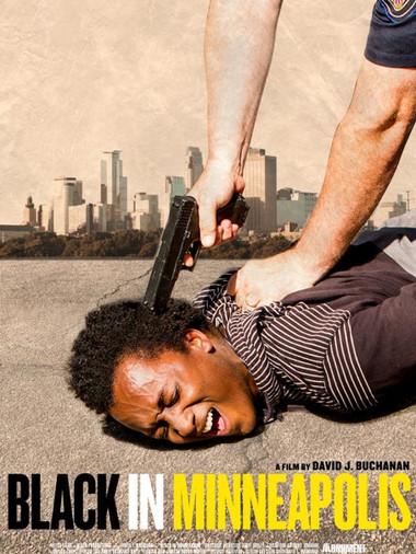 Black In Minneapolis