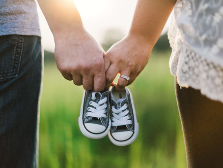 7 Useful Tips for First-Time Parents