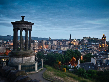 Edinburgh with Kids: Things You Need to See and Do