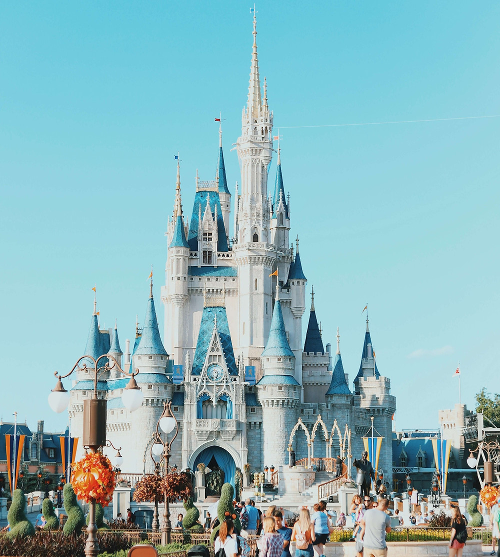 Orlando family travel bucket list ideas